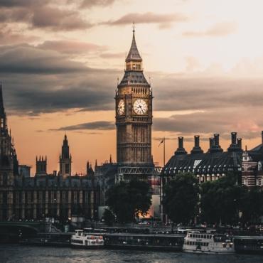 Очень странные британские законы, которые действуют до сих пор