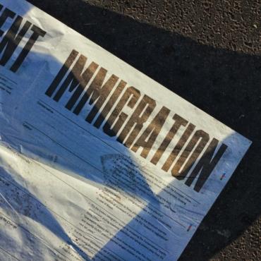Как изменится иммиграция в Великобританию после Брекзита?