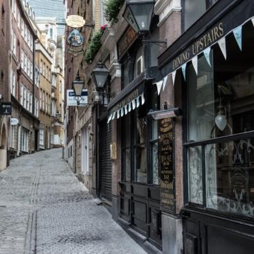 Влюбиться в Англию: виртуальные экскурсии по Лондону и не только