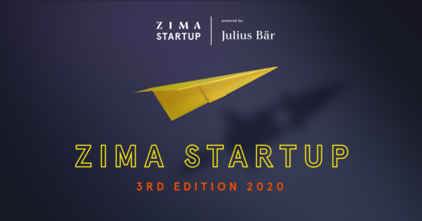 ZIMA StartUp