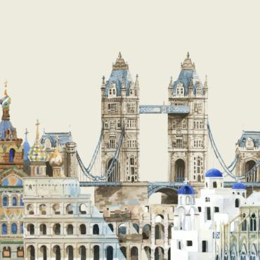 Что слушать: подкасты о Лондоне на русском и английском языке