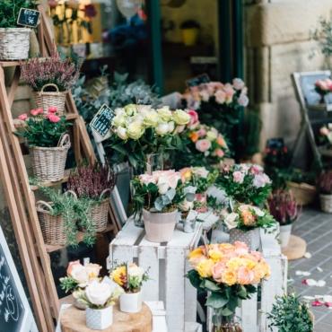 Где заказывать цветы на праздники: русскоязычные флористы Лондона