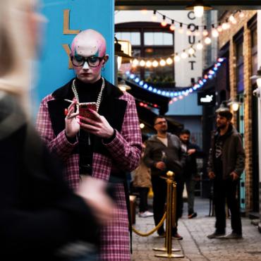 #портфолио: Лондон в объективе Антона Панченкова — юриста и по совместительству фотографа