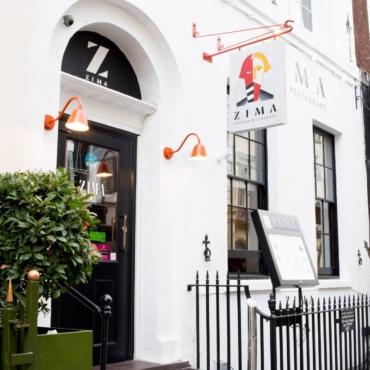 Масленичная неделя: где заказывать блины в Лондоне