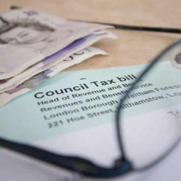 Как получить скидку на Сouncil Tax и оплачивать коммунальные счета в Англии