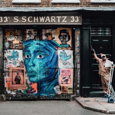 «Улицы и лица». Открыт прием заявок на конкурс ZIMA PHOTO 2021
