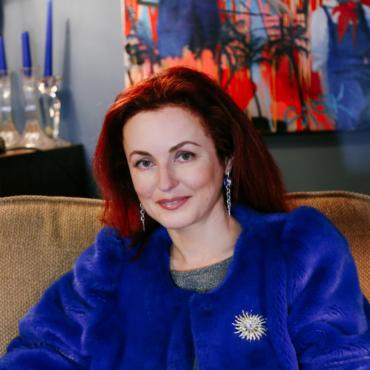 #нашлондон: герой недели — Алёна Мучинская