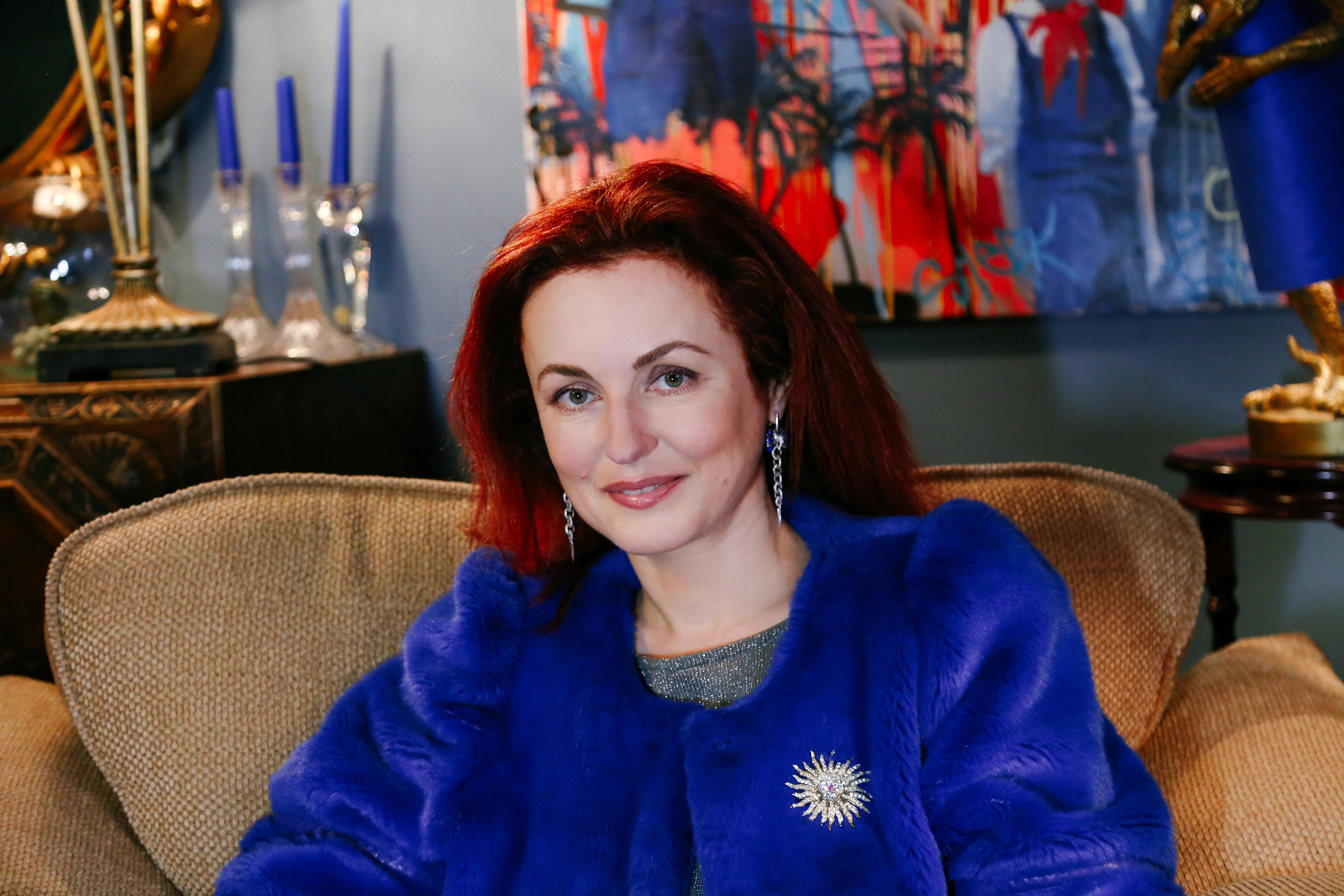 Алена Мучинская