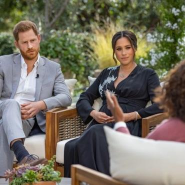 Самые известные, громкие и откровенные интервью членов королевской семьи