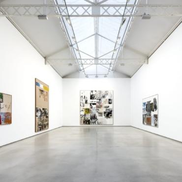 Три выставки современного искусства, которые прямо сейчас проходят в Лондоне