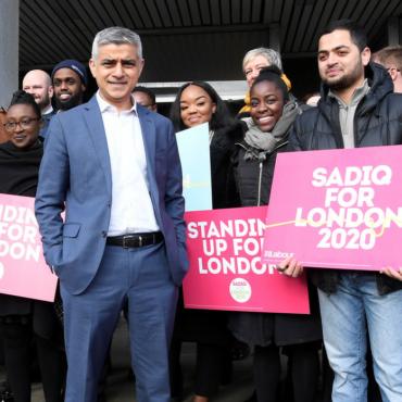 Когда состоятся выборы мэра Лондона и за кого можно будет проголосовать?
