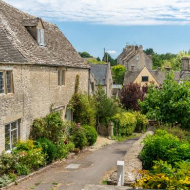 Стаффордширские Альпы и английское Средиземье. 10 эксцентричных деревень Великобритании