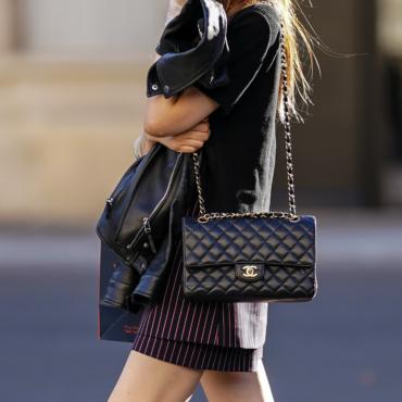 Кембриджский университет и модный дом Chanel запустят совместную программу