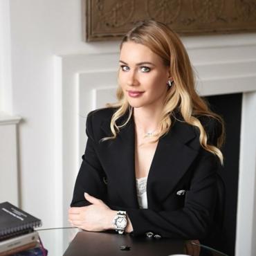 #профессия: матчмейкер. Ольга Фрейман – о том, как найти вторую половинку в Лондоне