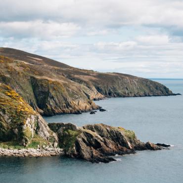 Уикенд на острове Мэн: благодатный край посреди Ирландского моря