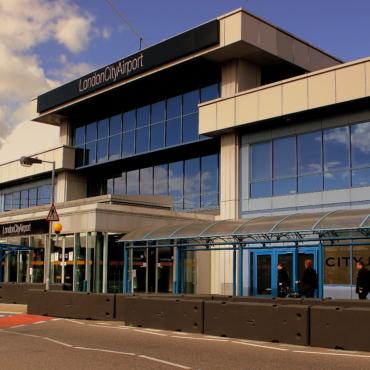 Лондон-Сити станет первым крупным аэропортом, который будет контролироваться удаленно