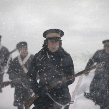 Джерри Миллер. Погребенные во льдах: часть 2. Зачем смотреть сериал «Террор»