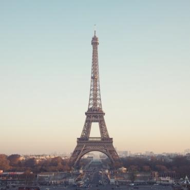 Франция откроет границы для путешественников из Великобритании в начале июня