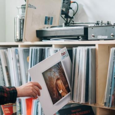 Слушаем Blue-Eyed Soul: Эми Уайнхаус, Адель, Даффи и другие британские музыканты