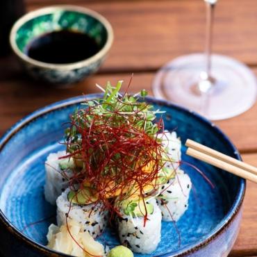 Выбор редакции: наши любимые азиатские рестораны в Лондоне