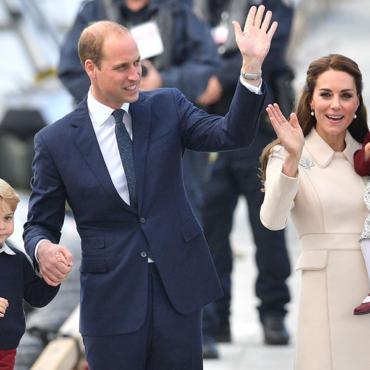 Выйти замуж за принца: история любви Уильяма и Кейт