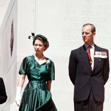 5 ювелирных украшений, которые герцог Эдинбургский подарил Елизавете II