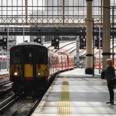 Инструкция: как и на чем путешествовать по городам Британии