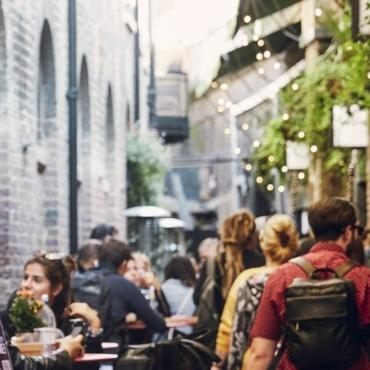 Музыкальное сердце Лондона: что делать в районе Камден