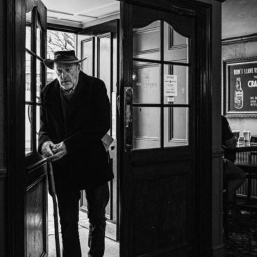 #портфолио: лондонские пабы в объективе юриста Антона Панченкова