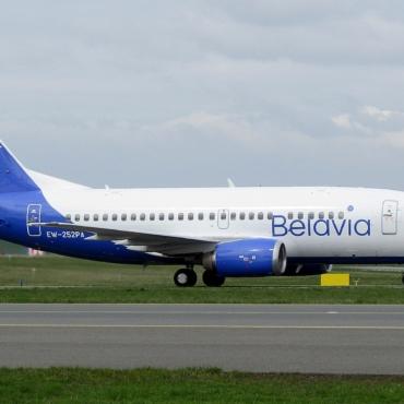 Европейский совет потребовал заблокировать белорусские авиакомпании и ввести экономические санкции