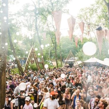 Лето, музыка, Британия: главные фестивали грядущего сезона