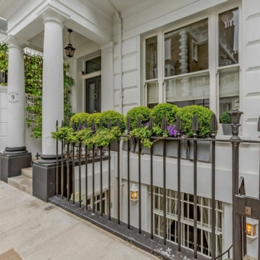 Бум на рынке недвижимости. В центральных районах Лондона резко вырос спрос на жилье