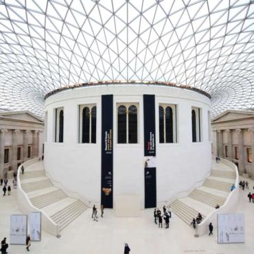 Только для своих: как работают членские программы в лондонских музеях