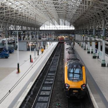 Как сэкономить на железнодорожных билетах и путешествиях по Великобритании