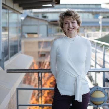 Наши в Англии. Профессор Наталья Берлова — о жизни в Кембридже
