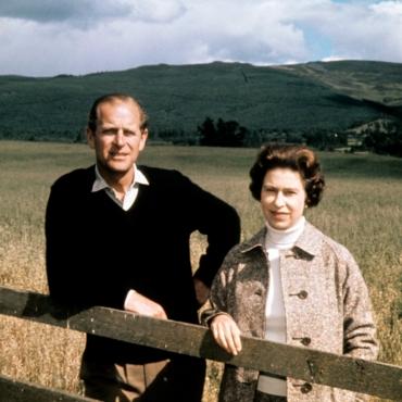 Недвижимость британской короны. Где живет Елизавета II и члены ее семьи?