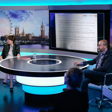 Скандалы. Интриги. Инвестиции. Андрей Мовчан и Наташа Цуканова — о падениях и банкротствах в 2021 году