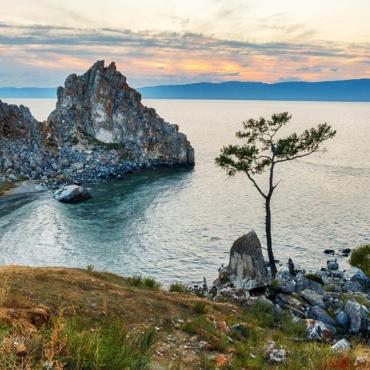 #zimaгид: Россия. Остров Байкал. Или зачем ехать в Сибирь за свой счет