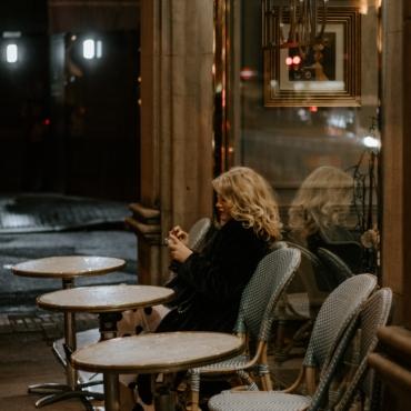 Исследование: где в Европе больше всего кафе и ресторанов (угадайте)