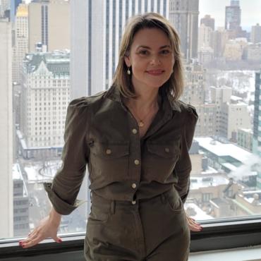 Брокер Екатерина Надирова: «Если вы мечтали о жилье в Нью-Йорке, сейчас самое время воплотить это в жизнь»