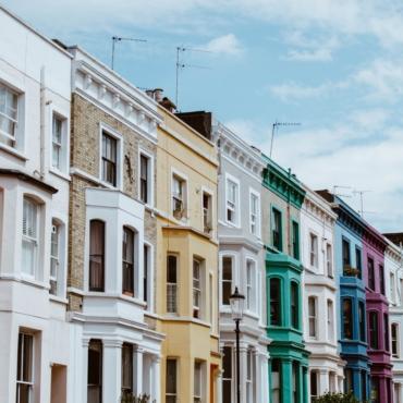 Эксперты заявили о рекордном росте цен на жилье в Великобритании