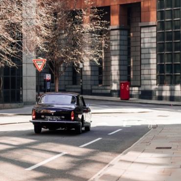 От каршеринга до личного водителя: где арендовать машину в Великобритании