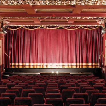 Британские кинотеатры разыграют 200 тысяч бесплатных билетов