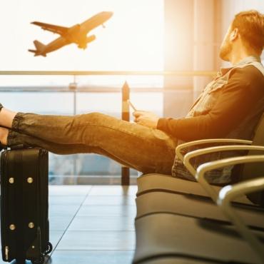 В Англии возобновили международные поездки – 5000 человек сегодня улетят в Португалию