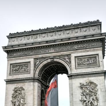 Франция вводит карантин для британских путешественников с 31 мая