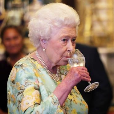 В частном поместье королевы Елизаветы II начали производить пиво