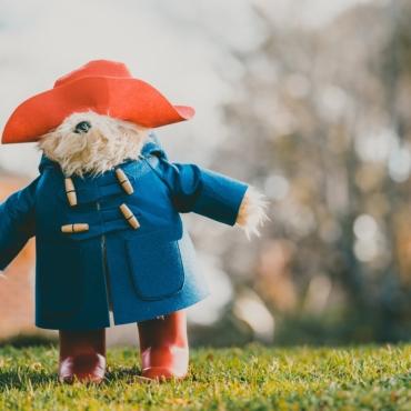 Британская библиотека готовит выставку о медвежонке Паддингтоне
