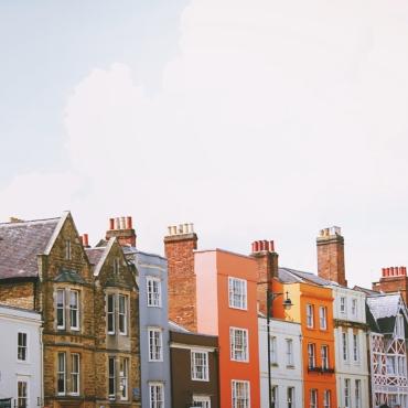 Ипотека для иностранцев в Великобритании. Как это работает?