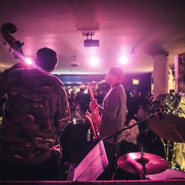 Ритмы джаза и блюза. Лучшие бары в Лондоне, где играют живую музыку