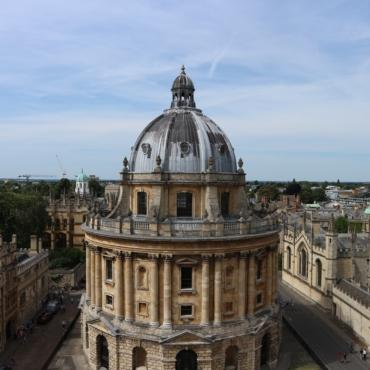 Личный опыт: поступить в Оксфордский университет и учиться там бесплатно